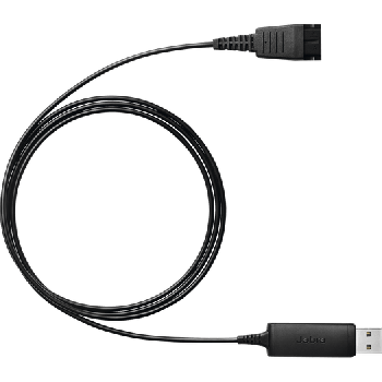 Jabra Link 230 Plug And Play USB Adapter