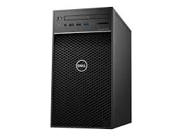 Dell Precision 3630 Tower Work station (Intel Xeon E-2136, 8GB, 1TB, Windows 10 Pro)