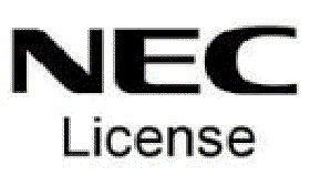 NEC SV9100 Inmail VM BOX-01 License