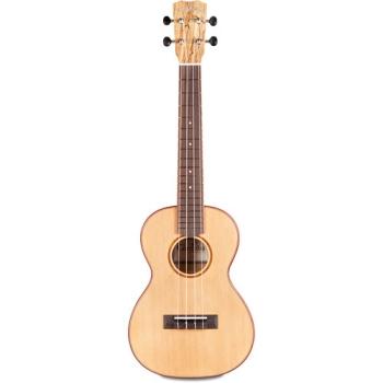 Cordoba 24T 24 Series Tenor Ukulele Natural Satin Finish Guitar
