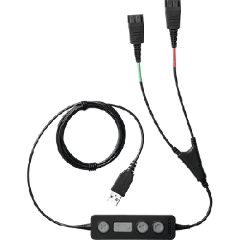 Jabra LINK 265 USB-QD Y-Training Cable
