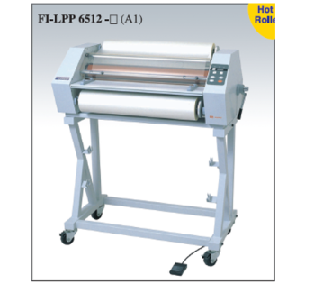 Fujipla A1 Roll Laminating Machine LPP Series FI-LPP6512-V2