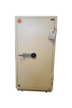 Valberg FRS 133 T-EL Fire Resistant Safe, Digital & Key Lock