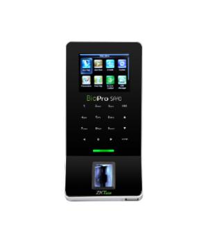 ZKTeco BioPro SA40 Ultra-Thin Fingerprint Time Attendance & Access Control