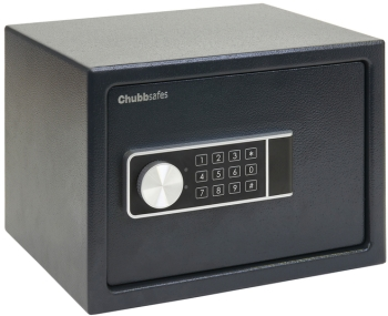 Chubbsafes Air 15E 16L Electronic Home Security Safe