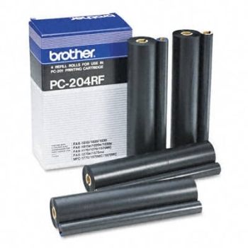 Brother PC-204RF Refill Rolls