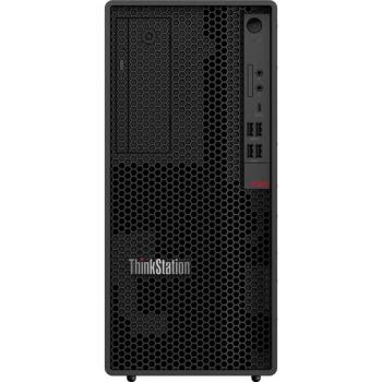 Lenovo ThinkStation P340 Tower Workstation (Intel Core i9, 16GB RAM, 512GB SSD, Win10Pro64)