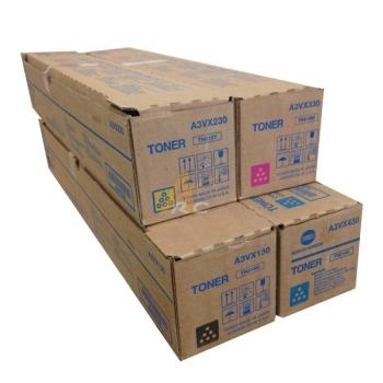 Konica Minolta TN619 Toner for Bizhub PRESS C1060 C1070 C1070P