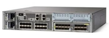 Cisco ASR 1002-HX Ethernet Router