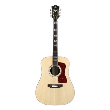 Guild D-55 Dreadnought 6-string Acoustic Guitar