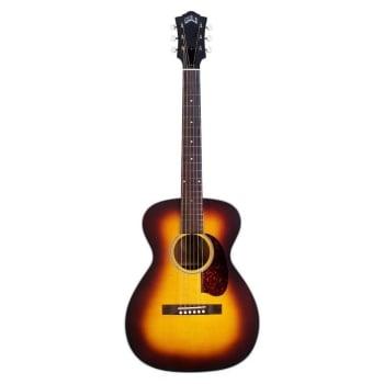 Guild M-40E Troubadour ATB 6-Strings Acoustic Guitar