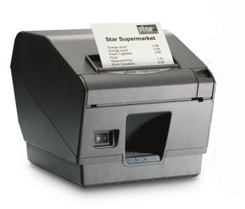 Star TSP-743 Thermal Receipt Printer