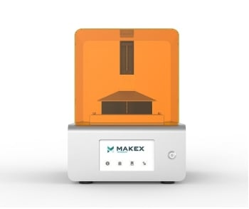 Makex M-One Pro DLP D40 3D Printer- For Dentistry