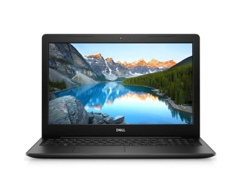 Dell Inspiron 15- 3593-2025-SL 15.6 FHD Laptop (Core I5, 1035G1 1.0 GHZ, 1TB HDD, 8GB RAM)