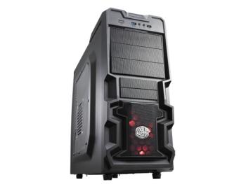 Cooler Master Case K380