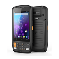 """Firehawk FP-400 Rugged Tablet 4"""" Screen (ARM-A53 QuadCore, 1GB RAM, 8GB, Android 7)"""