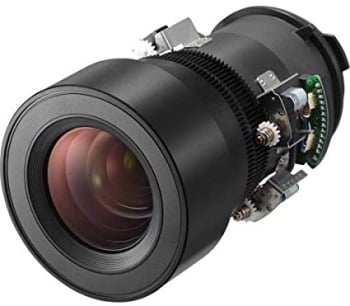 NEC NP40ZL Short Throw Zooming Lens