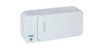 iKeyp Bolt Personal WiFi Smart Safe