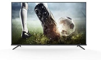 "TCL L65T8MUS 65"" Ultra HD Android Smart LED TV"