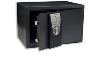 SentrySafe cs-2 Digital Security Safe Model