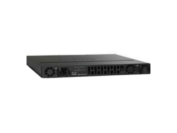 Cisco 4431 Integrated Services Rack-Mountable Router