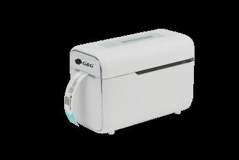 DM G&G Medical Wristband Thermal Printer