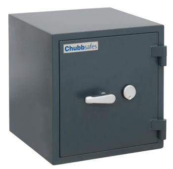 Chubbsafe 130DUO110EL Electronic Home Security Safe