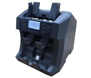 Laurel X7 Currency Counting and Counterfeiting Machine