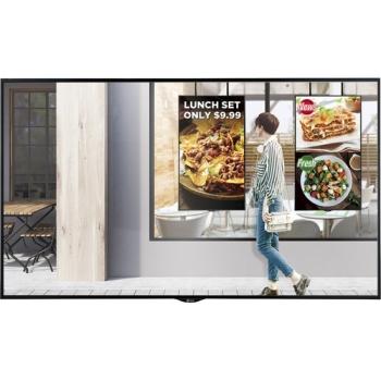 "LG XS2E 49"" High Brightness Digital Signage Display"