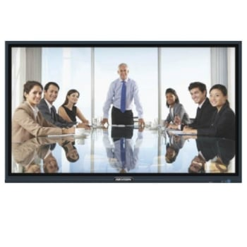 """HIKVision DS-D5A86RB/A 86"""" 4K Display Smart Interactive Tablet"""