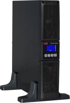 ABB PowerValue 11 RT 1kVA B Rack Tower UPS