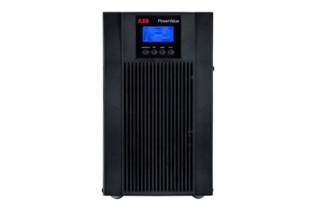 ABB 11 Tower G2‐2KVA Powervalue UPS