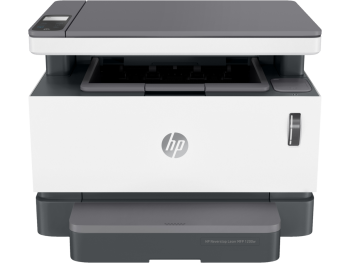 HP 1200w Neverstop Laser MFP Printer