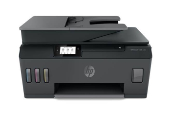 HP Smart Tank 530 A4 Color Inkjet All-in-One Printer