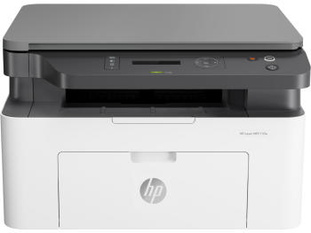 HP 135a Laser Multifunction Printer