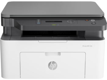 HP 135w Laser Multifunction Printer