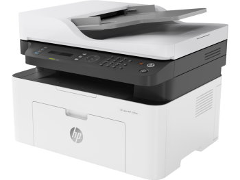 HP 137fnw Laser MFP Printer