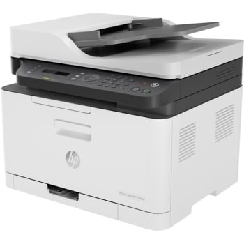 HP 179fnw Color All-in-One Laser Printer