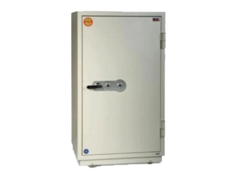 Valberg FRS-120 KL Fire Resistant Safe, 2 Keys Lock