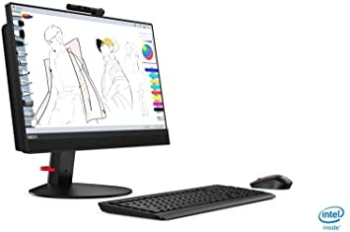 "Lenovo M820z 21.5"" All in One Desktop PC(Core i7, 1TB 7200 RPM,Integrated Graphic Card,Win 10 Pro 64)"