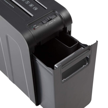 Comix S2208D Cross Cut 8 Sheets Personal Use Shredder