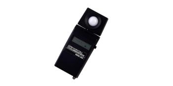 Kyoritsu Model 5201 Illuminometer