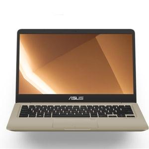 "Asus S410UF-BV104T-Gold 14.0"" LED (Intel Core i5, 1TB SSD,6GB RAM)"