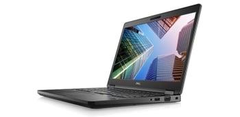 """Dell Latitude 5490 """"14 Business Laptop (i7, 8GB, 500GB, Nvidia, Win10 Pro 64)"""