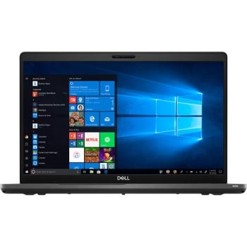 "Dell Latitude 5500 15"" 8th Generation Business Laptop (Core I5, 4GB, 500GB, Ubuntu Linux 18.04)"
