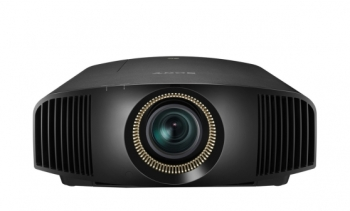 Sony VPL-VW360/B 1,500 4K SXRD Home Cinema Projector