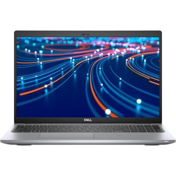 "Dell Latitude 5520 15.6"" laptop (Intel Core i7, 8GB, 512GB, Ubuntu Linux)"