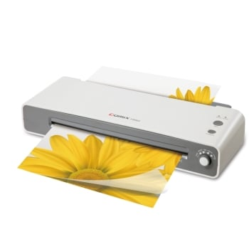 Comix F9062 A3 Home Office Laminator 4 Rollers