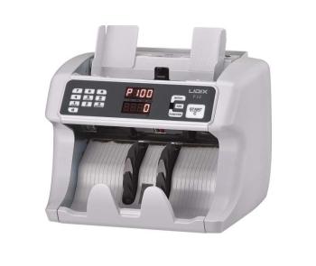 Lidix F-10 BankNote Counting Machine