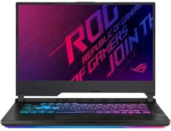 "Asus ROG Strix G531GW-AL203T-STRIX 15.6"" LED Gaming Laptop (Intel Core i7, 1TB+512GB SSD, 16GB RAM)"